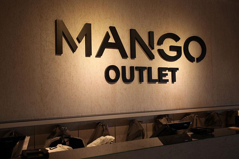 Mango Outlet Parc Vallès