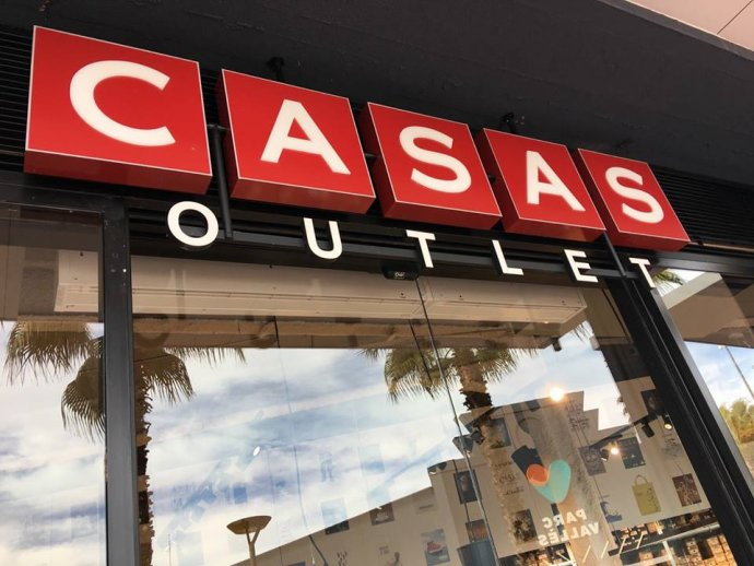 casas outlet parc valles