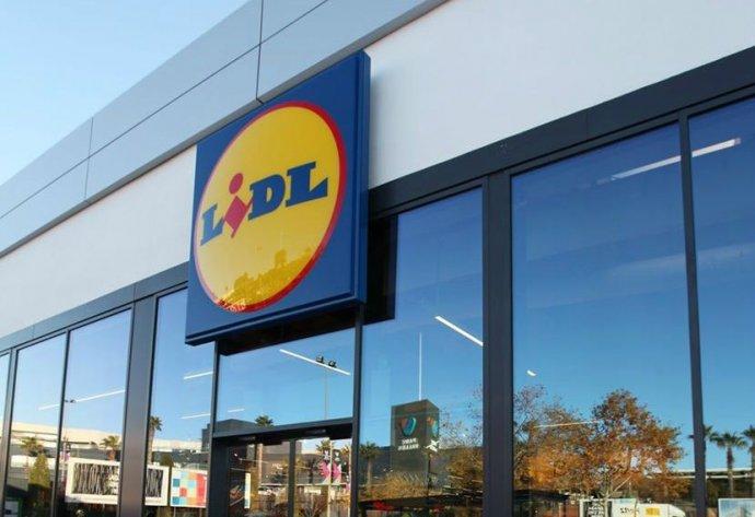 lidl supermercat pv
