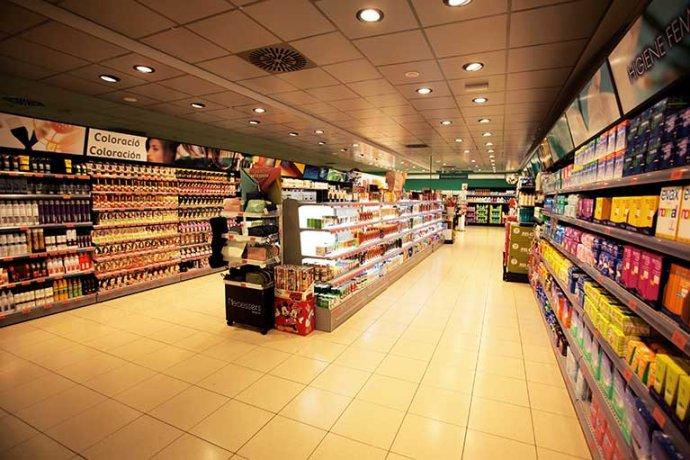 Interior i productes