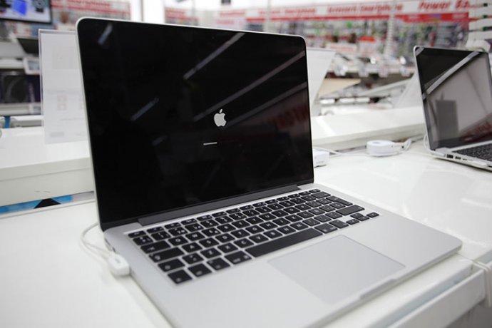 Detall producte Apple de Media Markt