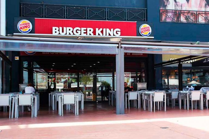 Burger King Parc Vallès