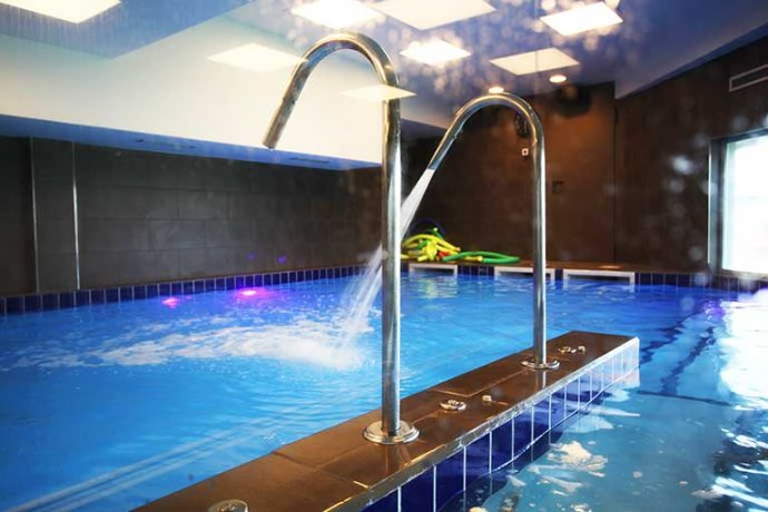 Zona Spa i Wellness per relax total