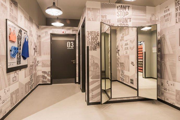 Vestuaris Nike Factory Store