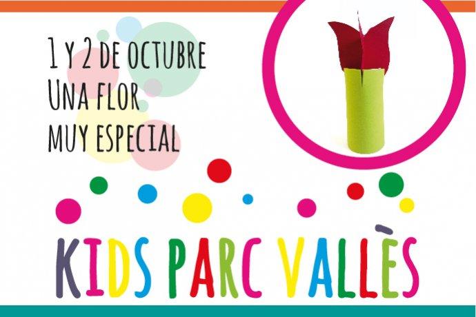 flor especial kids