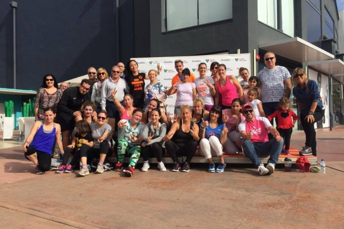 guanyadors star's gym parc valles