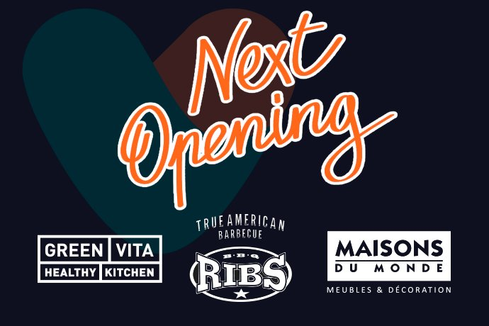 next openings parc vallès